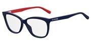 Acheter ou agrandir l'image du modèle Love Moschino MOL506-PJP.