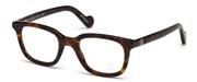 Acheter ou agrandir l'image du modèle Moncler Lunettes ML5003-052.