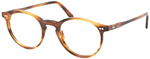 Acheter ou agrandir l'image du modèle Polo Ralph Lauren PH2083-5007.