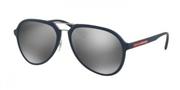 Acheter ou agrandir l'image du modèle Prada Linea Rossa 0PS05RS-TFY7W1.
