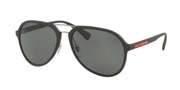 Acheter ou agrandir l'image du modèle Prada Linea Rossa 0PS05RS-UB05X1.