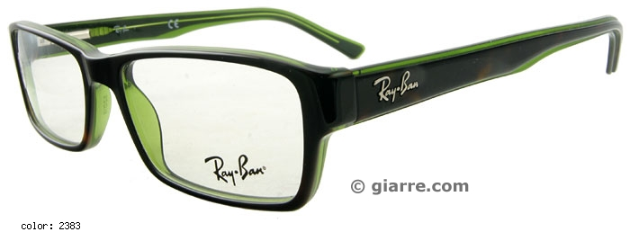 Lunette Ray Ban Rx5169 « Heritage Malta bfe98c67d511