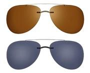 Acheter ou agrandir l'image du modèle Silhouette CLIP-ON-5090-01.