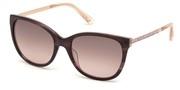 Acheter ou agrandir l'image du modèle Swarovski Eyewear SK0218-71F.
