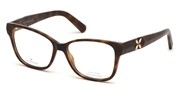 Acheter ou agrandir l'image du modèle Swarovski Eyewear SK5282-052.