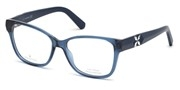 Acheter ou agrandir l'image du modèle Swarovski Eyewear SK5282-090.