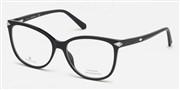 Acheter ou agrandir l'image du modèle Swarovski Eyewear SK5283-001.