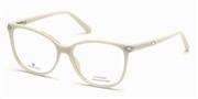 Acheter ou agrandir l'image du modèle Swarovski Eyewear SK5283-021.