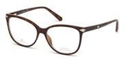 Acheter ou agrandir l'image du modèle Swarovski Eyewear SK5283-052.