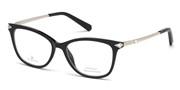 Acheter ou agrandir l'image du modèle Swarovski Eyewear SK5284-001.