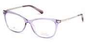 Acheter ou agrandir l'image du modèle Swarovski Eyewear SK5284-081.