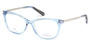 Acheter ou agrandir l'image du modèle Swarovski Eyewear SK5284-084.
