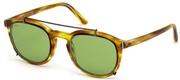 Acheter ou agrandir l'image du modèle Tods Eyewear TO0181-55N.
