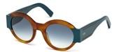 Acheter ou agrandir l'image du modèle Tods Eyewear TO0212-53W.