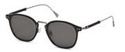 Acheter ou agrandir l'image du modèle Tods Eyewear TO0218-01D.