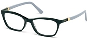 Acheter ou agrandir l'image du modèle Tods Eyewear TO5143-098.