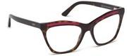 Acheter ou agrandir l'image du modèle Tods Eyewear TO5154-052.