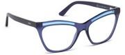 Acheter ou agrandir l'image du modèle Tods Eyewear TO5154-092.