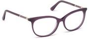 Acheter ou agrandir l'image du modèle Tods Eyewear TO5156-080.