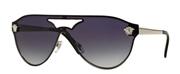 Acheter ou agrandir l'image du modèle Versace 0VE2161-10008G.