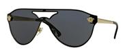 Acheter ou agrandir l'image du modèle Versace 0VE2161-100287.