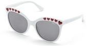 Acheter ou agrandir l'image du modèle Victorias Secret PK0009Pink-25A.